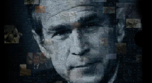 Frontline: Bush's War - With Great Power Comes Delusion, and Evil